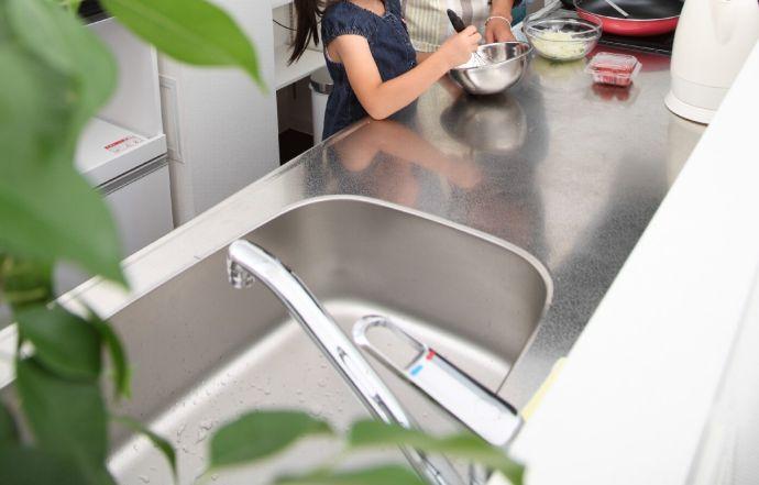 キッチン風水